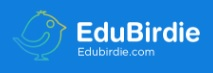 Just about everything related to options and features provided by Edubirdie